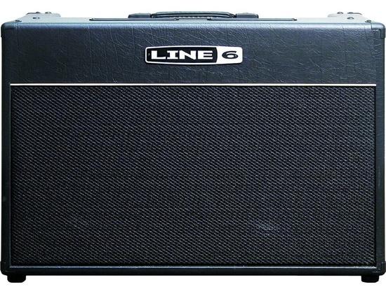 Line 6 Vetta II Modeling Amp Combo