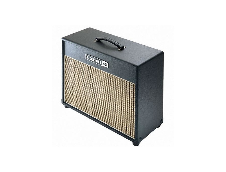 Line 6 2x12 Extension Cabinet