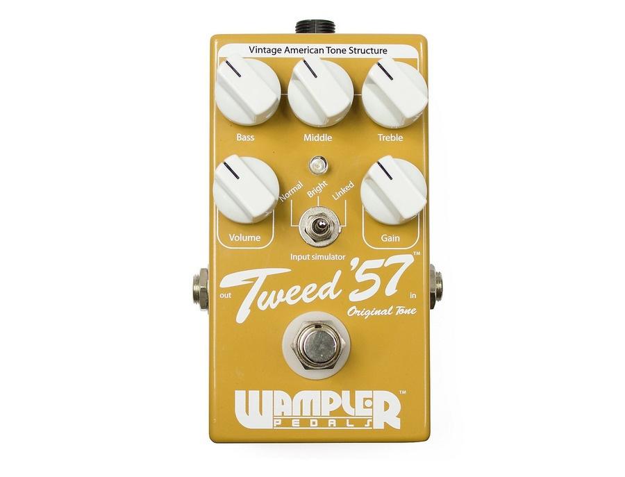 Wampler Pedals Tweed '57