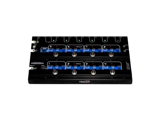 TheGigRig MIDI-8