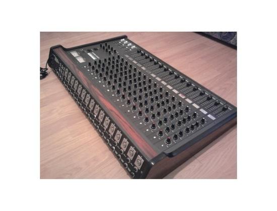 Monarch MMX - 1600