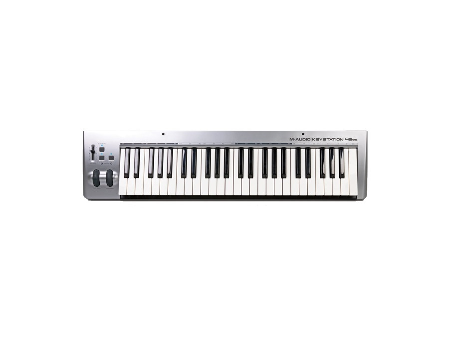 M-Audio Keystation 49es MIDI Controller