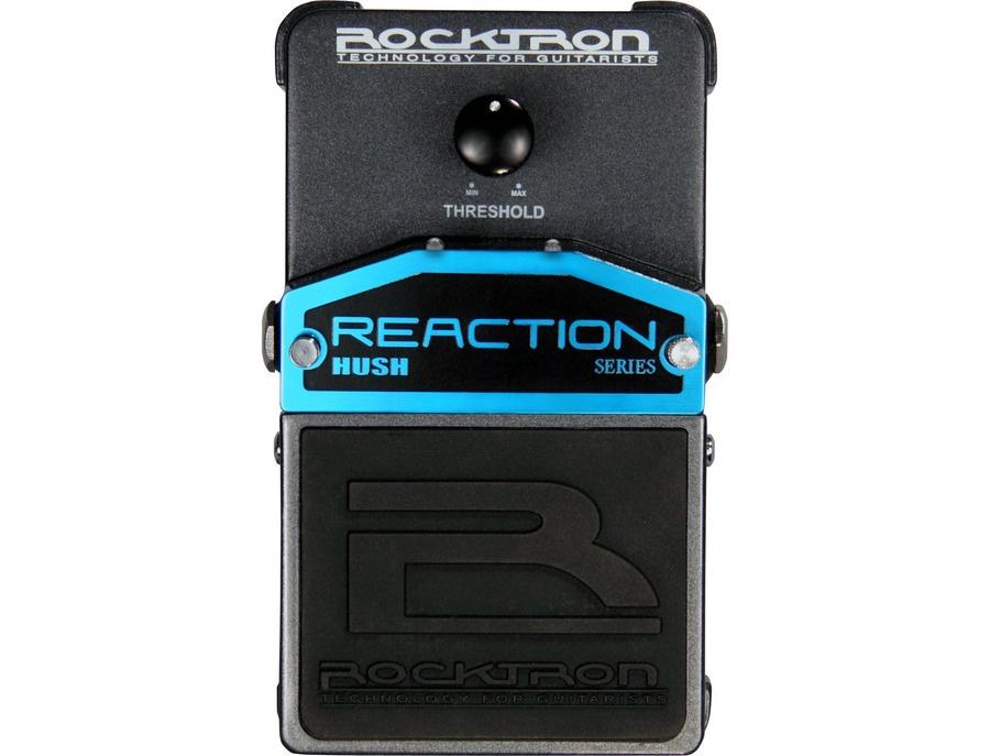 Rocktron Reaction Hush