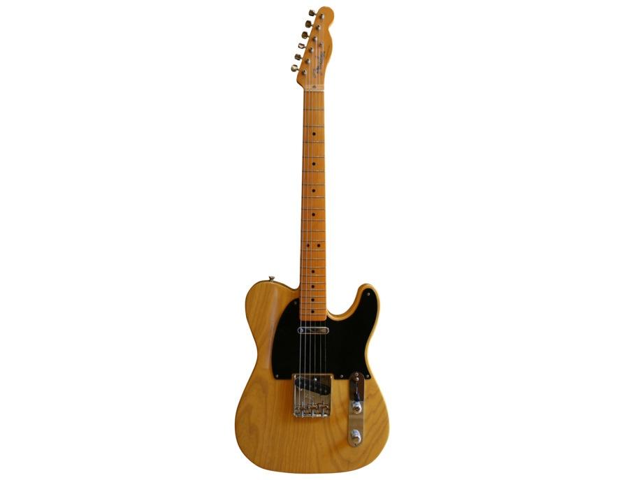 Fender Broadcaster Electric Guitar