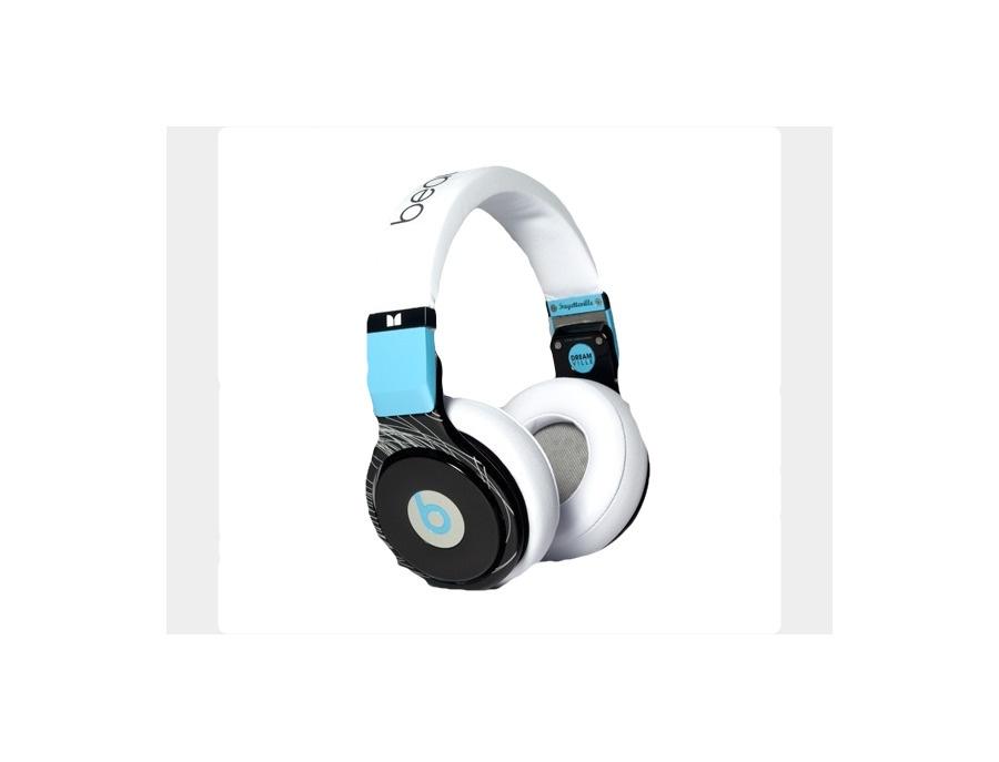 Beats By Dre Dreamville x J.Cole Custom Headphones