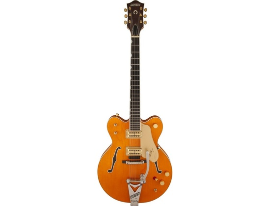 Gretsch G6120DC Chet Atkins Double Cutaway Hollow Body