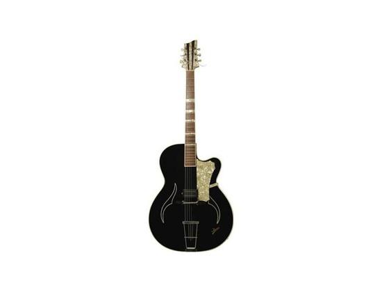 Isana Elvis Presley Jazz Guitar