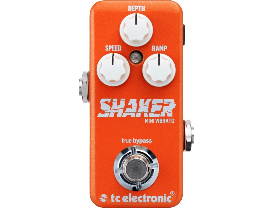 TC Electronic Shaker Mini Vibrato