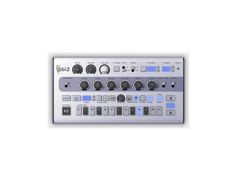 Audio Realism Bassline 2