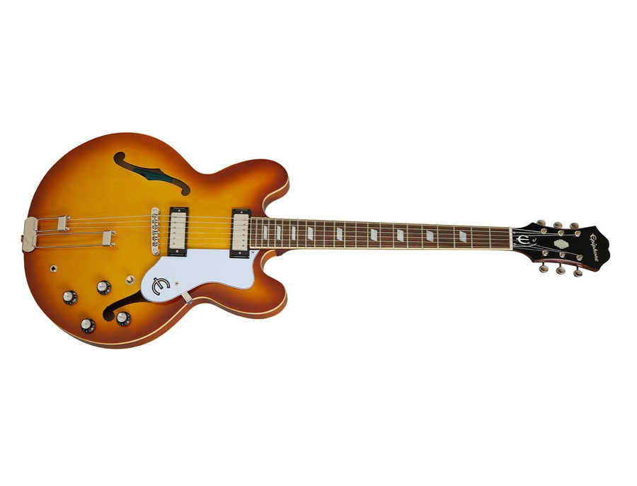 Epiphone riviera electric guitar xl