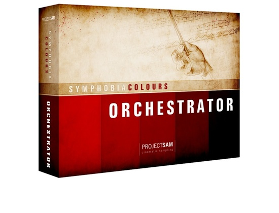 Symphobia Colours: Orchestrator