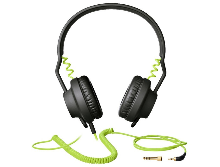 AIAIAI TMA-1 DJ Headphones Beatport Edition
