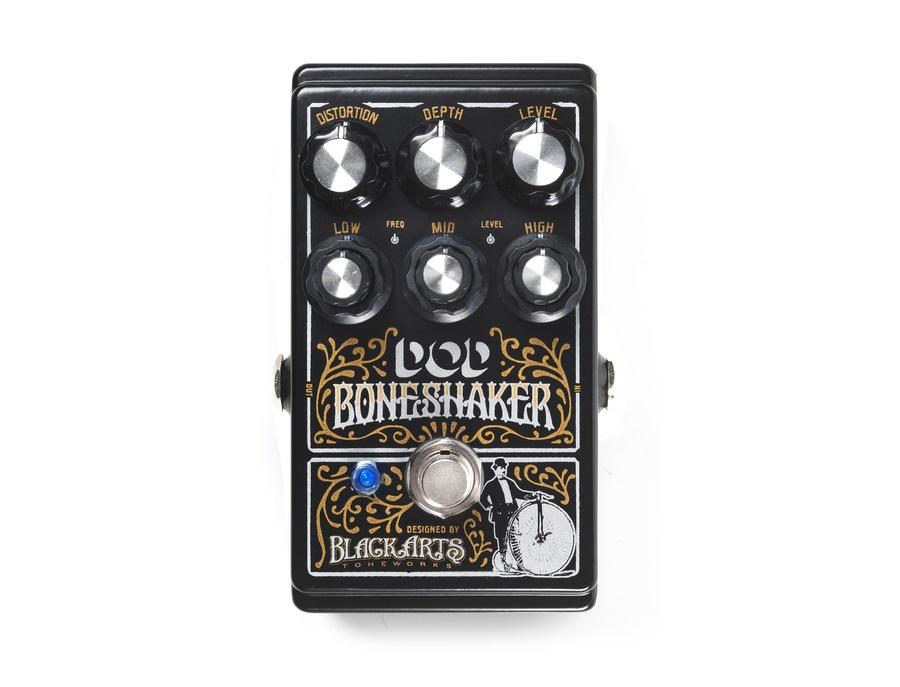 DOD Boneshaker