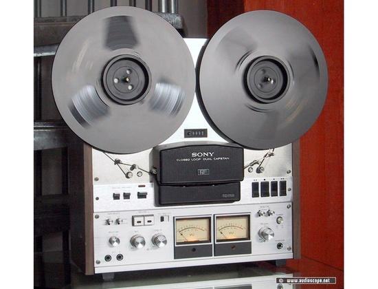 Sony tc-755