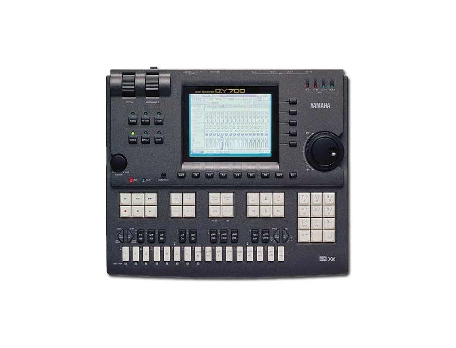 Yamaha qy700 music sequencer xl