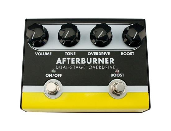 Jet City Afterburner Overdrive