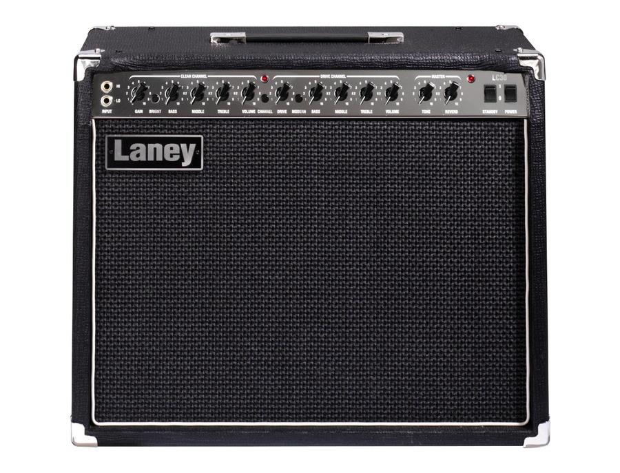 Laney LC30-112 Guitar Combo Amplifier