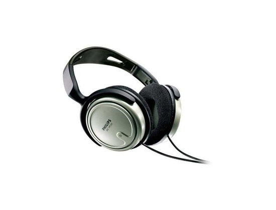 Philips SHP2500 HiFi Stereo Headphones