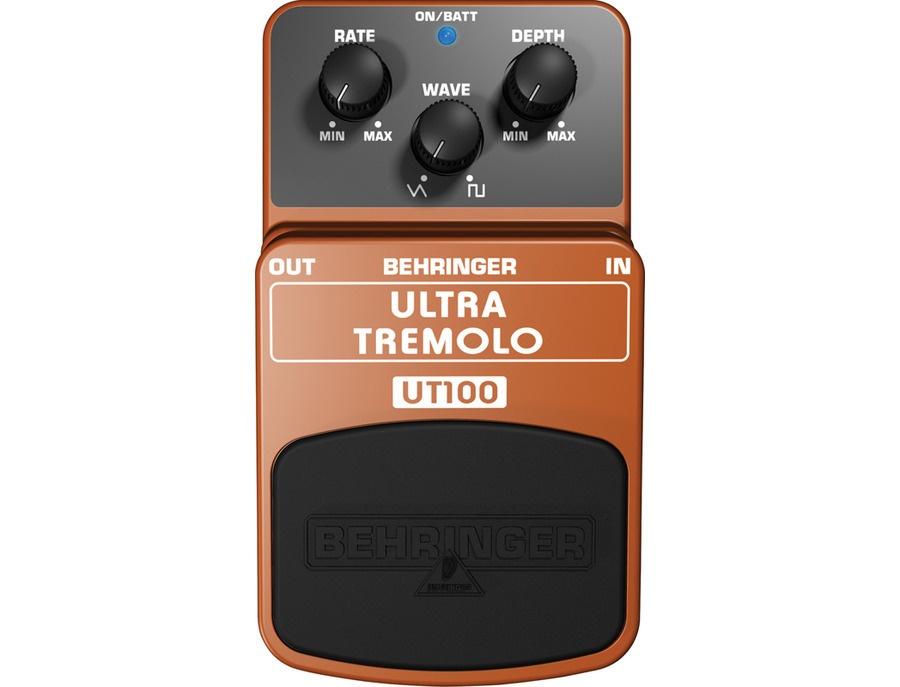 Behringer UT100 Ultra Tremolo
