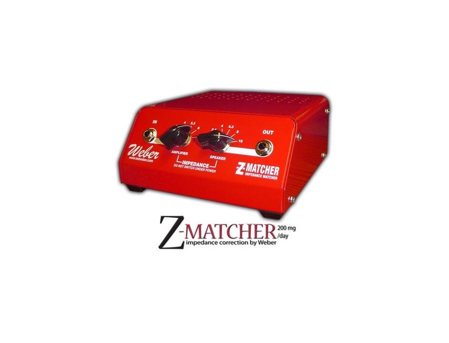 Weber Impedance Matcher - 50 Watt