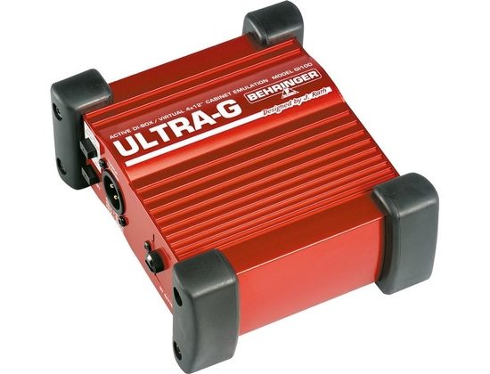 Behringer Ultra-G GI100