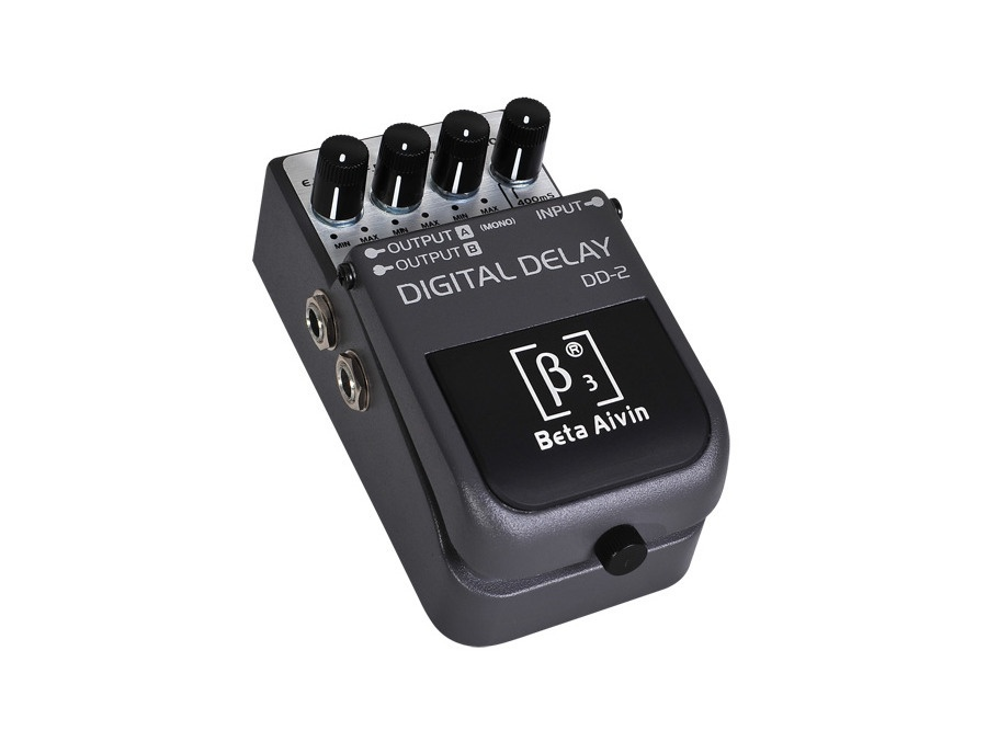 Beta Aivin DD-2 digital delay