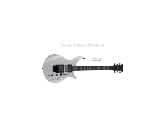 Jarrell Monte Pittmann Signature Model
