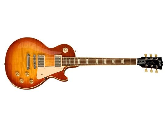 2013 Gibson Les Paul Standard Heritage Cherry Sunburst