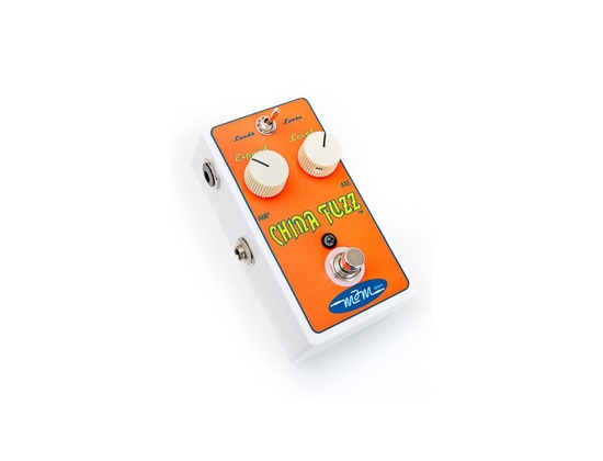 MJM China Fuzz Effects Pedal