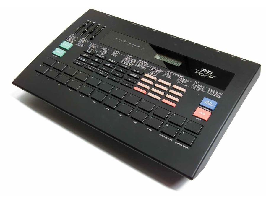 Yamaha RX7