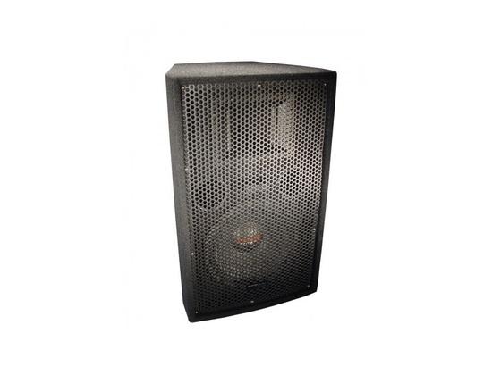 "Titan Audio 15"" 2 Way 1000 W Speakers"