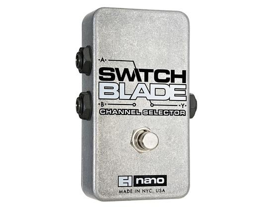 Electro-Harmonix Switchblade - Passive Channel Selector