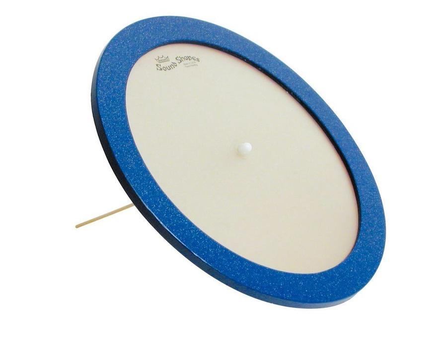 Remo Sound Shape Blue Circle