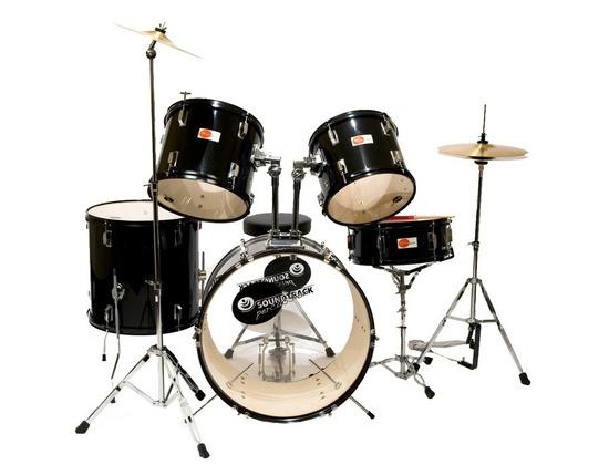 SoundTrack Percussion DB52-47