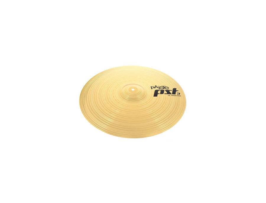 "Paiste Pst3 16"" Crash Cymbal"