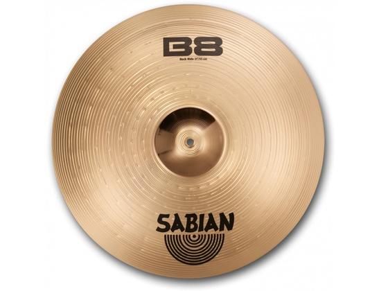 "Sabian B8 20"" Rock Ride Cymbal"