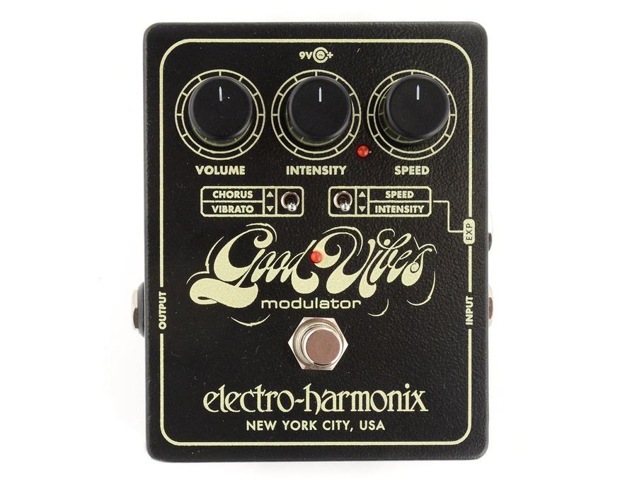 Electro-Harmonix Good Vibes