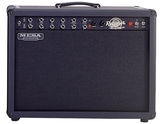 MESA/Boogie Single Rectifier 1x12 combo