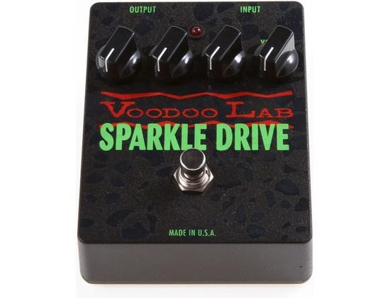 Voodoo Lab Sparkle Drive