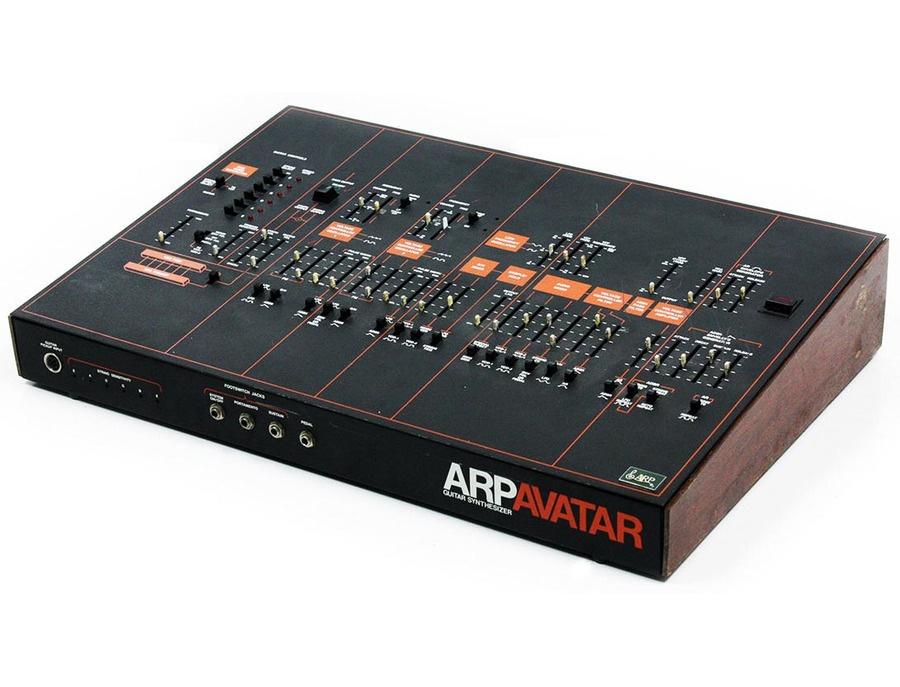 ARP Avatar