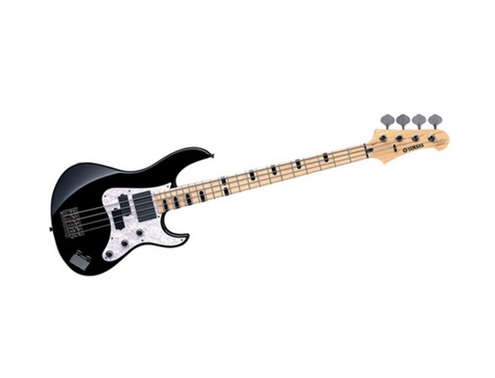 Yamaha Attitude LTD II Electric Bass