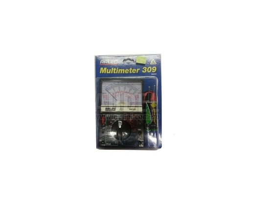 Arlec Multimeter 309