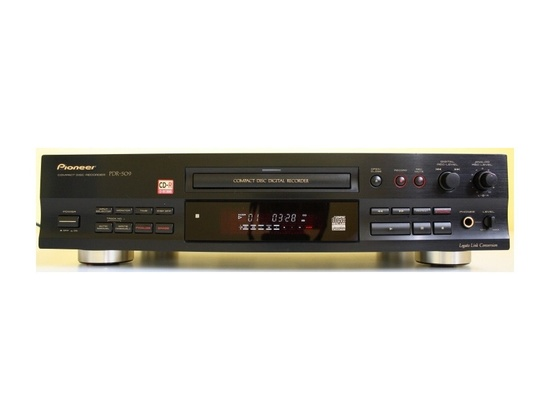 Pioneer PDR-509 CD Recorder