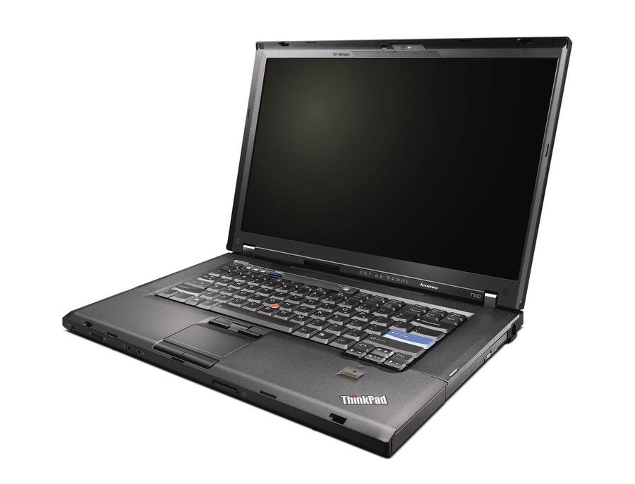 Thinkpad T500