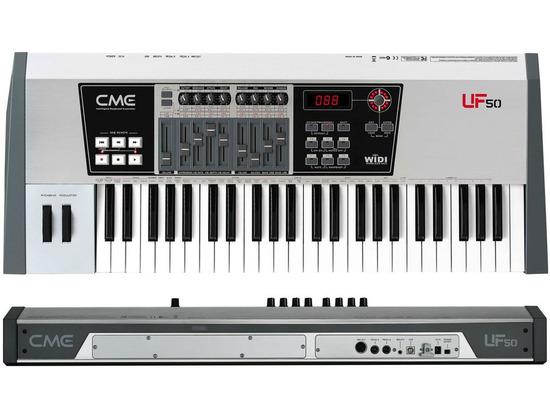 CME UF50