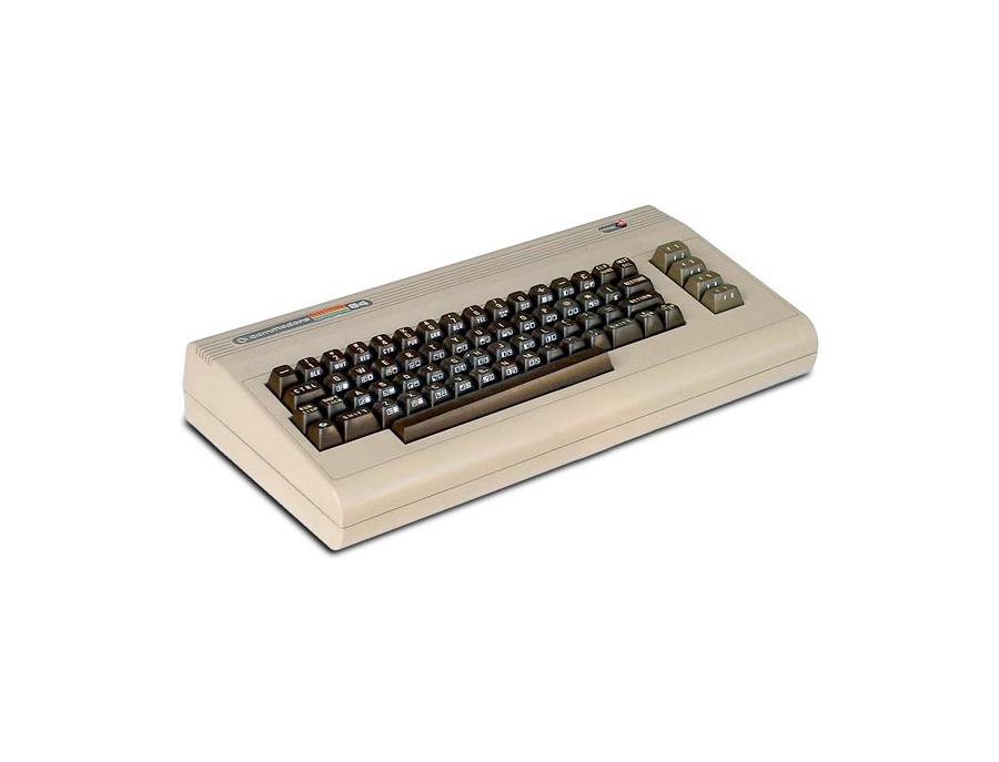Commodore 64 xl