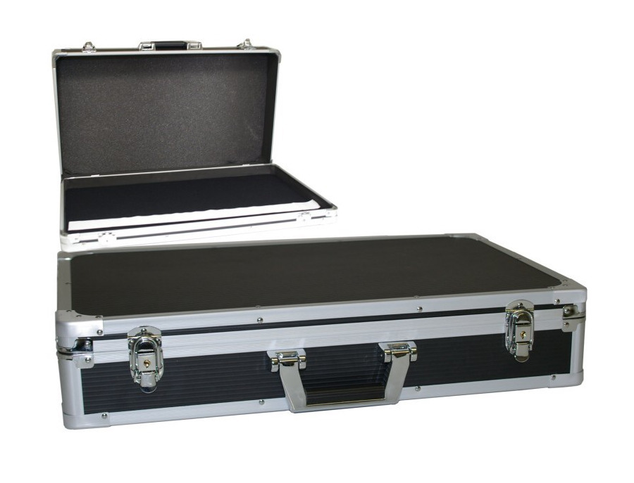 CNB Effect Pedal Roadcase