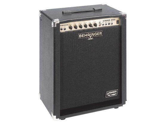Behringer Ultrabass BX600