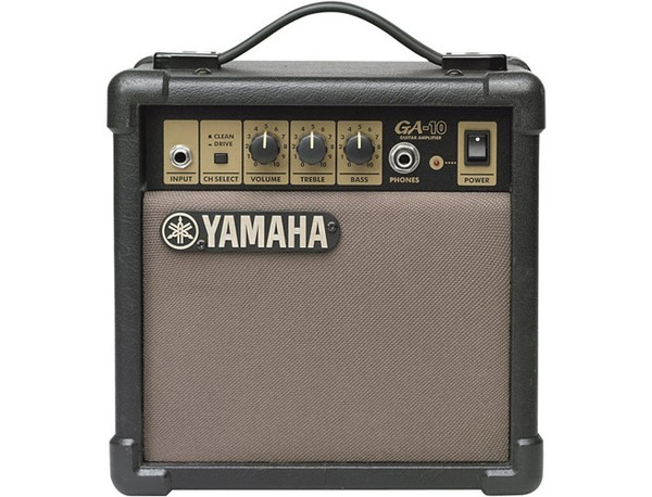 Yamaha GA-10 Amp
