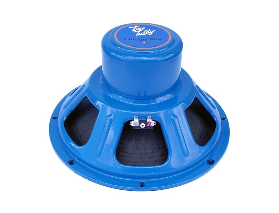 Alnico Tubby Tone Speakers